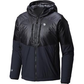 Mountain Hardwear M's Kor Strata Alpine Hoody Jacket Black
